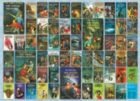 Hardy Boys - 1000pc Jigsaw Puzzle by Cobble Hill