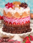 Icing on the Cake - 500pc Jigsaw Puzzle By Springbok
