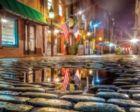 Wharf Street - 1000pc Jigsaw Puzzle By Springbok