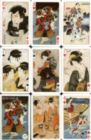 Ukiyo-E - Playing Cards