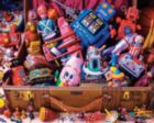 Toy Trunk - 1000pc Jigsaw Puzzle By Springbok