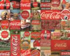 Coca-Cola - It's the Real Thing - 1000pc Jigsaw Puzzle By Springbok