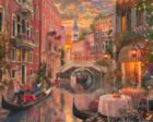Venice - 1000pc Jigsaw Puzzle By White Mountain