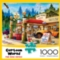 Cartoon World: Pine Road Service - 1000pc Jigsaw Puzzle by Buffalo Games
