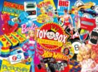 Toy Box Treasures - 1000pc Jigsaw Puzzle by Buffalo Games