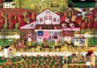 Autumn Farms - 500pc Jigsaw Puzzle by Buffalo Games
