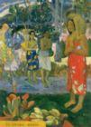 La Oranga Maria (Hail Mary) Paul Gauguin - 1000pc Jigsaw Puzzle by Eurographics