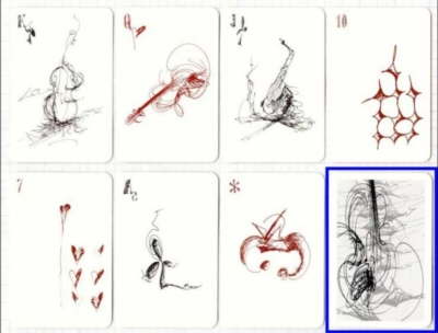 Jam Session - Playing Cards