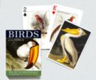 Birds of the World - Playing Cards