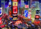 Times Square, New York - 8000pc Jigsaw Puzzle by Educa