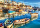 Shutterspeed: Harborside - 1000pc Jigsaw Puzzle by Masterpieces
