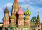St. Basil�s Cathedral - 1000pc Jigsaw Puzzle by Masterpieces