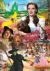 The Wizard of Oz�: Book Box - 1000pc Jigsaw Puzzle by Masterpieces