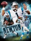 NFL: Cam Newton - 100pc Jigsaw Puzzle by Masterpieces