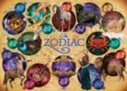 The Zodiac - 1000pc Jigsaw Puzzle by Cobble Hill