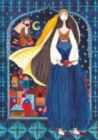 Andrea: Arabian Nights - 1000pc Jigsaw Puzzle by D-Toys