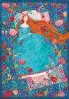Andrea: Sleeping Beauty - 1000pc Jigsaw Puzzle by D-Toys