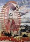 La Grande Roue de Paris - 1000pc Jigsaw Puzzle by D-Toys
