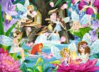 Magical Fairy Night - 100pc Jigsaw Puzzle by Ravensburger