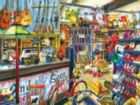 The Second Hand Shop - 300pc Jigsaw Puzzle by SunsOut