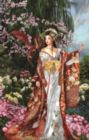 Sekkevastoya: Queen of Silk - 1000pc Jigsaw Puzzle by SunsOut