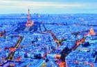 Paris Lights - 1000pc Jigsaw Puzzle by Educa