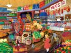 Corner Grocery - 1000pc Jigsaw Puzzle By Sunsout