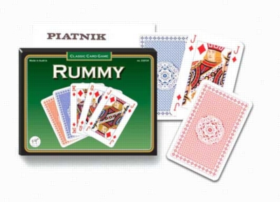 Learn To Play: Rummy - Card Game