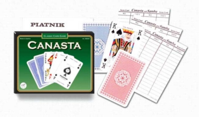 Learn To Play: Canasta - Card Game