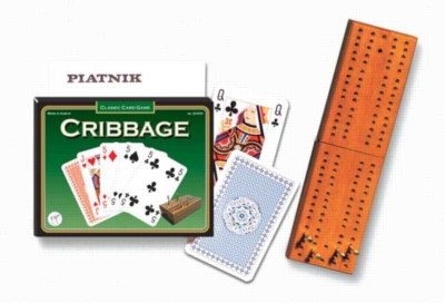 Learn To Play: Cribbage - Card Game