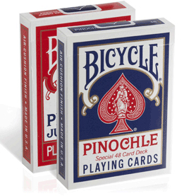 Bicycle: Pinochle