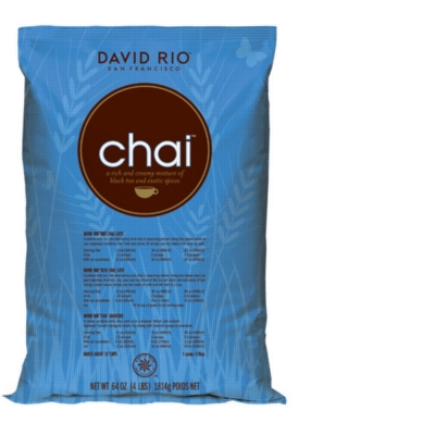 David Rio Chai (Endangered Species) - 4lb Bulk Bag