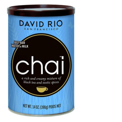 David Rio Chai (Endangered Species) - 14oz Canister