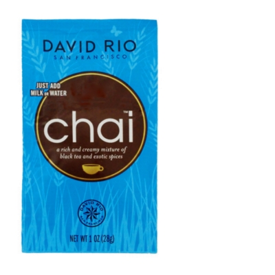 David Rio Chai (Endangered Species) - Single Serve