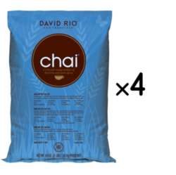 David Rio Chai (Endangered Species) - 4lb Bulk Bag Case