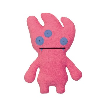 """Tray Pink - 24"""" by Uglydoll"""