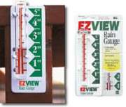 EZView - Rain Gauge