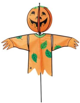 Peter Pumpkin - Yard Spinner