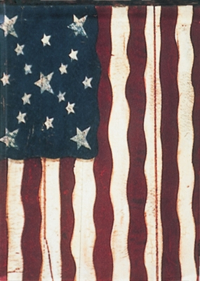 Freedoms Gate - Garden Flag by Toland