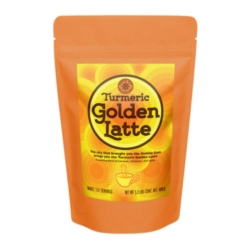 David Rio Turmeric Latte - 1.5lb (680g) Bag