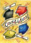 Congratulations - Garden Flag by Toland