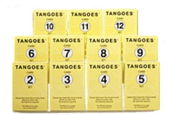 Playing Cards - Tangoes Extra Card Set