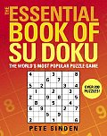 Essential Book of Sudoku: Volume 1 (Paperback)