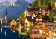 Large Format Jigsaw Puzzles - Austria