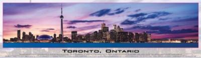 Panoramic Jigsaw Puzzles - Toronto