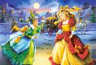 Cinderella - 500pc Jigsaw Puzzle by Castorland