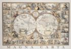 Magna Carta - 1500pc Jigsaw Puzzle by EDUCA
