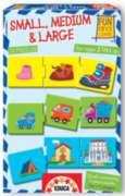 Educa Jigsaw Puzzles - Small, Medium & Large