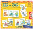 Zig Zag - 36pc Jigsaw Puzzle by EDUCA