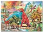 Dinosaurs - 100pc Jigsaw Puzzle For Kids by EDUCA